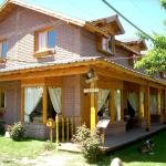 Zdjęcia hotelu: Santos Lugares Cabañas, Junín de los Andes