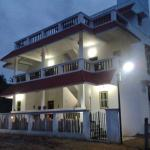 Tranquility Guest House, Srīrangam