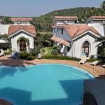 Riviera Residency,  Arpora