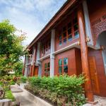 Huan Aumpron Resort, Phrae