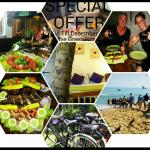 Olive Green Resort, Batticaloa