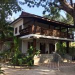 Rumah Jah, Pantai Cenang