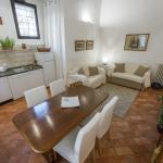 Le Terme apartment,  Florence