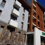Apartment Lika - Didveli, Bakuriani