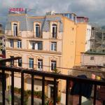 Merabi's Apartment,  Batumi