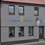 Pension Victoria, Halberstadt