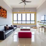 HomestayKite @ I-residence,  Shah Alam