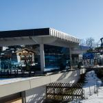 Apartment Ski in/Ski out CityXpress Zell am See,  Schattberg