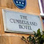 Cumberland Hotel, Edinburgh