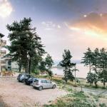 Hotellikuvia: Villa Santa Maria, Tsigov Chark