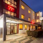 Centro Hotel Goya,  Wolfsburg