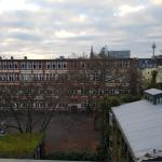 Apartment Corneliusstraße, Düsseldorf