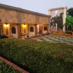 Homestay Travel Guest House, Roodepoort
