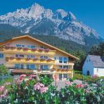 Hotelbilleder: Gasthof Berghof, Telfs
