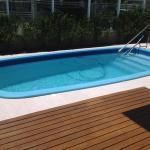 Frente ao mar com piscina e 02 vagas,  Florianópolis