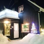 GotoKirkenes, Kirkenes