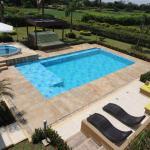 Hotel Pictures: Lujosa Casa Campestre, Villavicencio