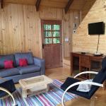 Hotel Pictures: Cabaña Corral, Puelo