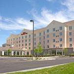 Hilton Garden Inn Cincinnati Blue Ash, Blue Ash