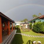 Hotel Pictures: Pousada Rural Ouro Verde, Eldorado