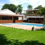 Hotel Pictures: Quinta Camino de Santiago, Chacarita