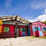 Hostel Lago Argentino,  El Calafate