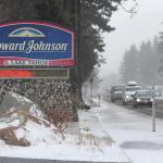 Howard Johnson South Lake Tahoe, South Lake Tahoe