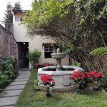 Koi Rejuvenece Spa, Antigua Guatemala