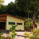 Chalé e Casa Dona Izaíra,  Ubatuba