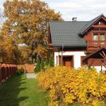 Apartament Pozytywka,  Tenczynek