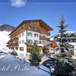 Hotel Posta,  Livigno