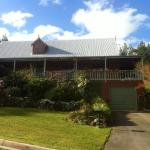 Fotos de l'hotel: Tranquil Retreat Lodge, Creswick