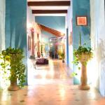 Hotel & Boutique Miguel Arcángel,  Mérida