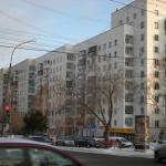 Apartments Marin Dom Na Sheynkmana 45,  Yekaterinburg