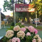 Hotel Munday,  Atlántida
