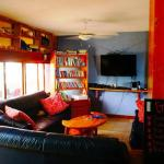 Hotel Pictures: Pink House, Puerto Villamil