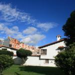 Casa Bahía del Parque, Bogotá