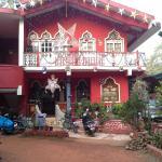Rodrigues Guest House, Utorda