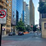 Departamento Turístico Kilómetro Cero,  Santiago