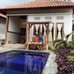Sunbeam Villa, Kuta Lombok