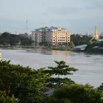 Great Glory Hotel, Yangon