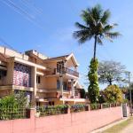 Flora Homes, Madikeri