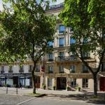 Relais Saint Jacques,  Paris