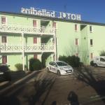 Hotel Pictures: Hôtel balladins Roissy / Saint Mard, Saint-Mard