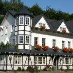 Ferienwohnung am Hotel,  Brilon-Wald