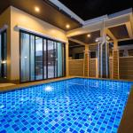 PB Pool Villa, Ao Nang Beach