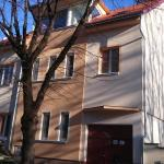 Attic Apartment,  Piešťany