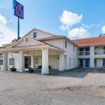 Motel 6 Livingston Texas, Livingston