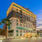 B Business Hotel & Spa, Antalya