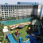 1-Bedroom Laguna Beach Resort 2, Jomtien Beach